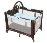 Black Friday Graco Pack 'N Play Playard with Bassinet, Kensly